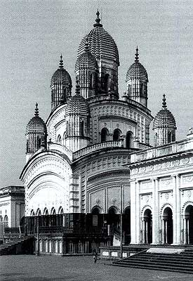 Kali Temple of Dakshineswar
