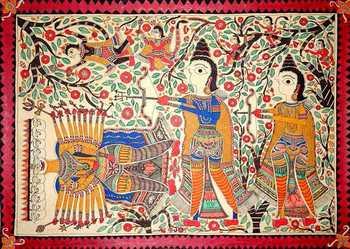 Ravana Vadha