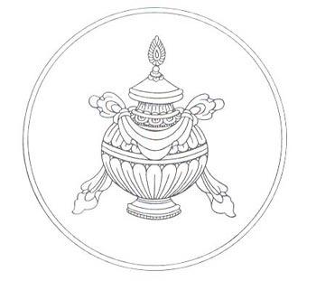 The Vase of Inexhaustable Treasures