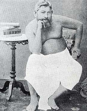 Girish Chandra Ghosh (1844-1912)