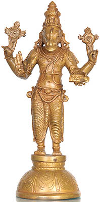 Hayagriva Avatara of Lord Vishnu