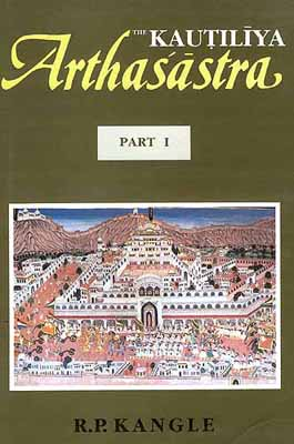 The Kautiliya Arthasastra: 3 Volumes