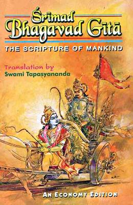 Srimad Bhagavad Gita (The Scripture of Mankind): Sanskrit Text, Transliteration,Word-to-Word Meaning, Translation and Detailed Notes