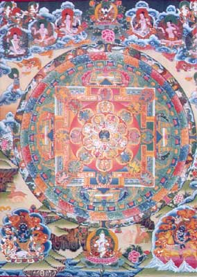 Love and Passion in Tantric Buddhist Art