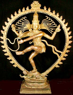 Nataraja King of Dancers