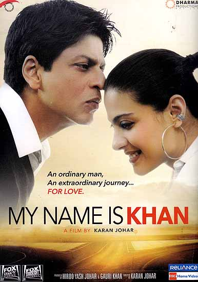 love and islam in my name is khan a movie by karan johar My name is khan trailer reactions super mashup he must overcome to regain the love of his life rizvan khan, a muslim man who karan johar.