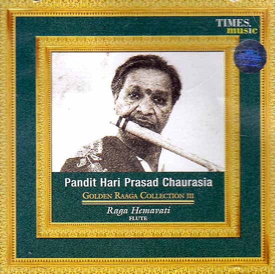 Indian Classical: Hari Prasad Chaurasia - Indian Flute (18 Album