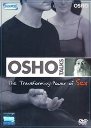 Osho Talks The Transforming Power of Sex (DVD)