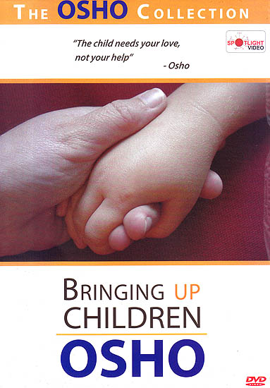 Bringing Up Children: With Booklet Inside (DVD)