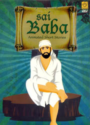 Sai Baba (Animated Short Stories) (DVD)