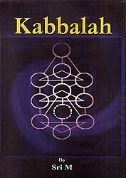 Kabbalah: Discourses by Sri M (Audio CD)