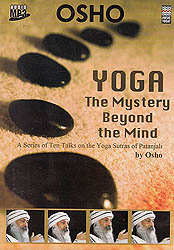 "Yoga: The Mystery Beyond The Mind ""A Series Of Ten Talks On The Yoga Sutras Of Patanjali"" (Audio MP3)"