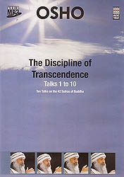 The Discipline Of Transcendence: Ten Talks On The 42 Sutras Of Buddha  (Audio MP3)