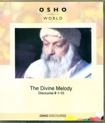 The Divine Melody:  A Series of Ten Talks On The Songs of Kabir (Audio MP3)