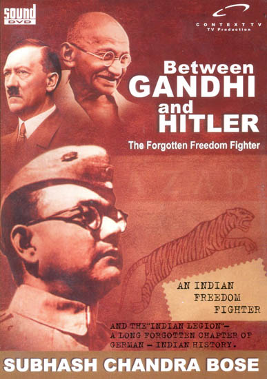dialogue between mahatma gandhi and hitler Imdb's advanced search allows you to run extremely powerful queries over all people and titles in the database find exactly what you're looking for.
