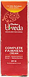 Dabur Uveda - Complete Fairness Cream