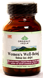 Women's Well-Being
