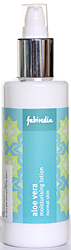 Fabindia Aloe Vera Moisturising Lotion Normal Skin
