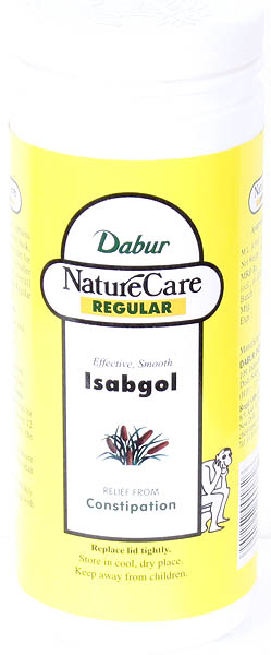 how to take isabgol for constipation