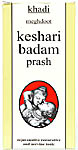 Khadi Meghdoot Keshari Badam Prash (Rejuvenative Restorative and Nervine Tonic)