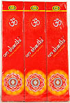 Om Shanthi Dhoop Agarbathi (360 Sticks)