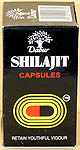 Shilajit Capsules (Retain Youthful Vigour)