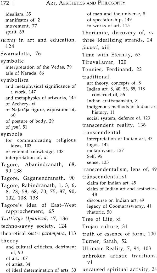 Ananda coomaraswamy essays