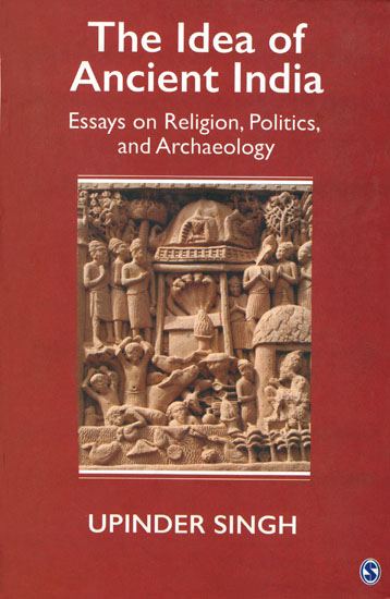 essay on political ideas in ancient india India and china: an essay in comparative political economy china.