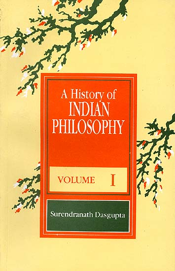 A History of Indian Philosophy (5 Vols. Set)