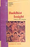 Buddhist Insight Essays by Alex Wayman