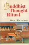 Buddhist Thought & Ritual
