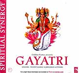 Gayatri (Spiritual Synergy) (Audio CD)