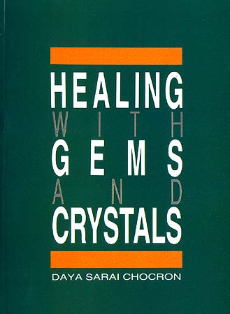 Healing with Gems and Crystals