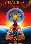 Chakras the Psychic Centres of Yoga & Tantra (DVD Video)