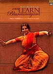 Learn Bharatanatyam...Natya Vardhini (Innovations, Tillana & Kavadi Sindhu) (DVD Video)