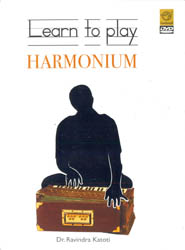 Learn To Play Harmonium (DVD Video)