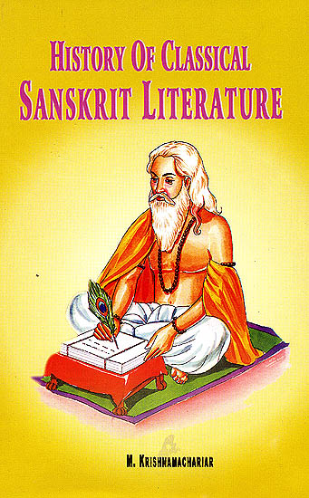 History of Classical Sanskrit Literature
