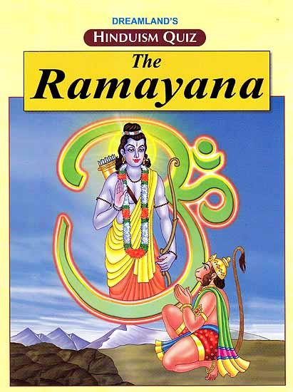 Hinduism Quiz The Ramayana