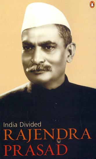 India Divided by Rajendra Prasad