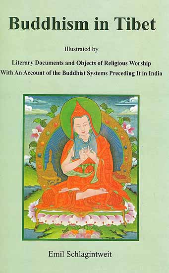 a description of how the buddhist religion tie in with the tibetans Paranormalizing the popular through the tibetan buddhist of aleister crowley's esoteric religion, both tibetans and non-tibetans watch its sneaky.