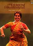 Learn Bharatanatyam...Natya Vardhini (Jathis & Varnam) (DVD Video)