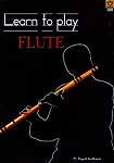 Learn To Play Flute (DVD Video)