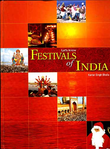 Let S Know Festivals Of India