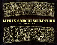 Life in Sanchi Sculpture
