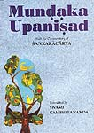 Mundaka Upanisad: With the Commentary of Sankaracarya (Shankaracharya)