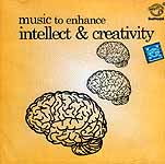 Music to Enhance Intellect & Creativity (Audio CD)