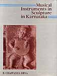 Musical Instruments in Sculpture in Karnataka