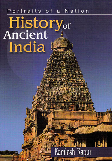 History Of Ancient India Portraits Of A Nation
