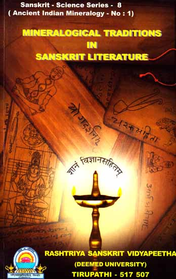 Mineralogical Traditions In Sanskrit Literature Sanskrit