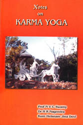 Notes on Karma Yoga